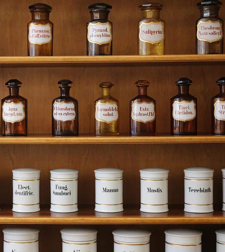 Φαρμακείο