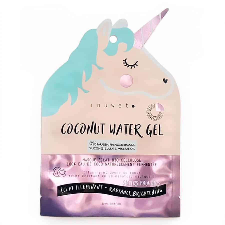 Inuwet Coconut Water Radiance Brightening 30ml