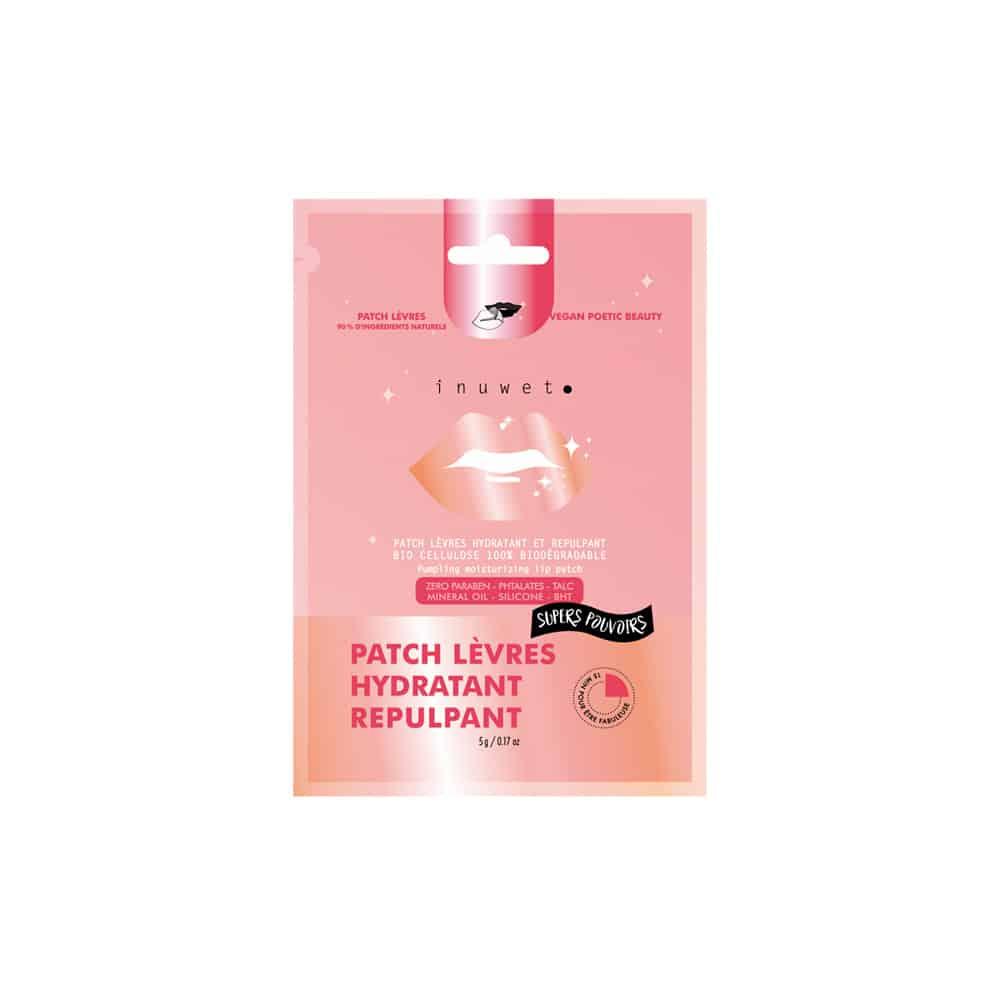 Inuwet Lip Patch - Super Pouvoirs 5gr