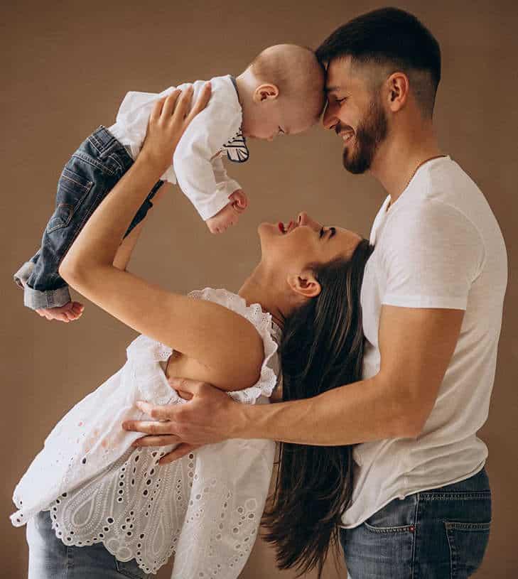Παιδί & Μαμά