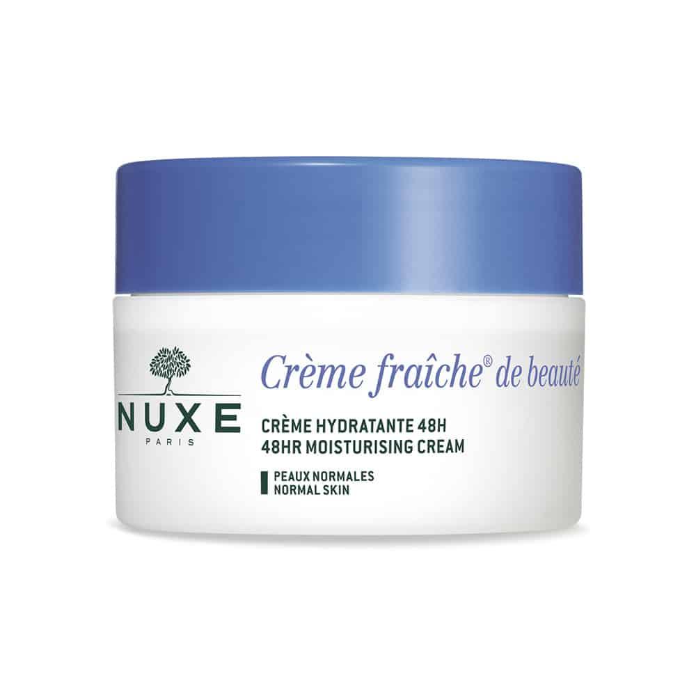 Nuxe Creme Fraiche de Beaute Normal Moisturising Κρέμα 48ωρης ενυδάτωσης 50ml