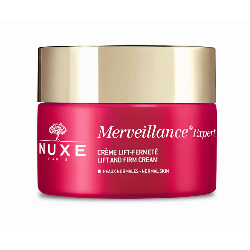 NUXE Merveillance Expert Crème Κρέμα Lifting Και Σύσφιξης για Κανονική Επιδερμίδα 50ml