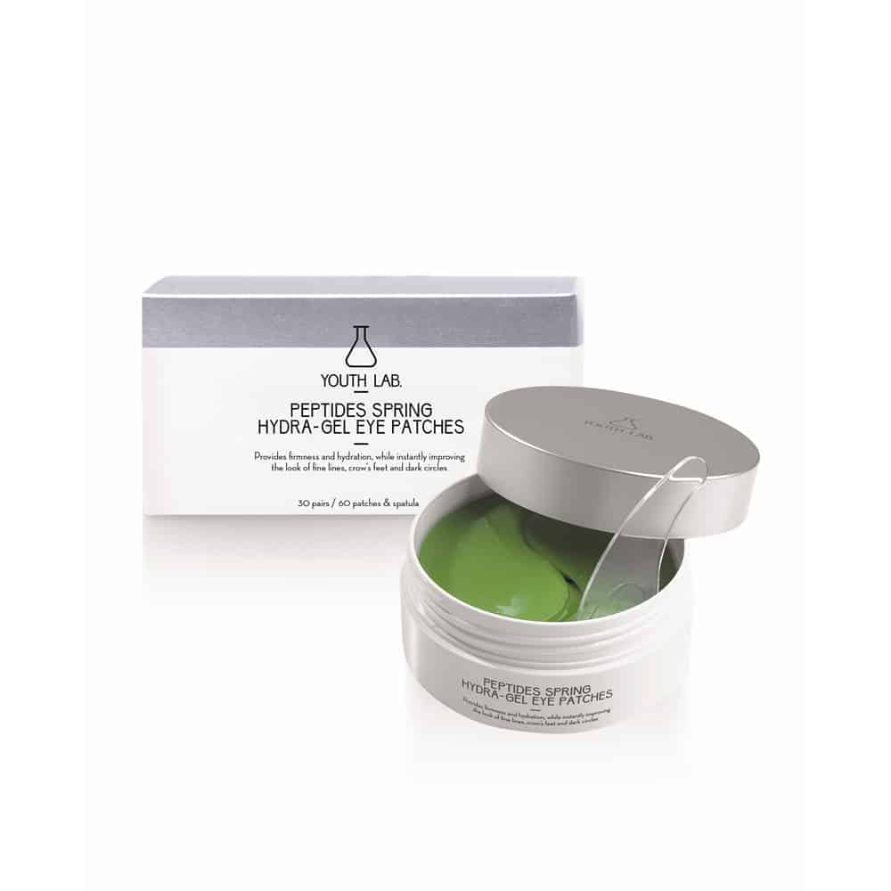 Youth Lab. Peptides Spring Hydra-Gel Eye Patches 60τμχ