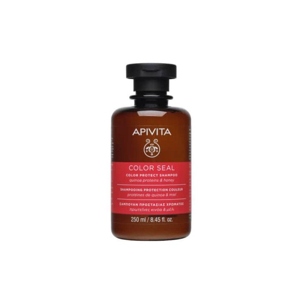 Apivita Color Shampoo Seal 250ml