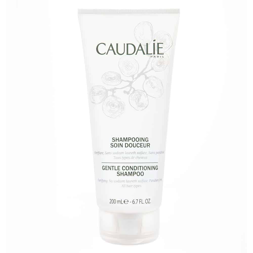 Caudalie Gentle Conditioning Shampoo Δυναμωτικό Σαμπουάν για Απαλά Μαλλιά 200ml