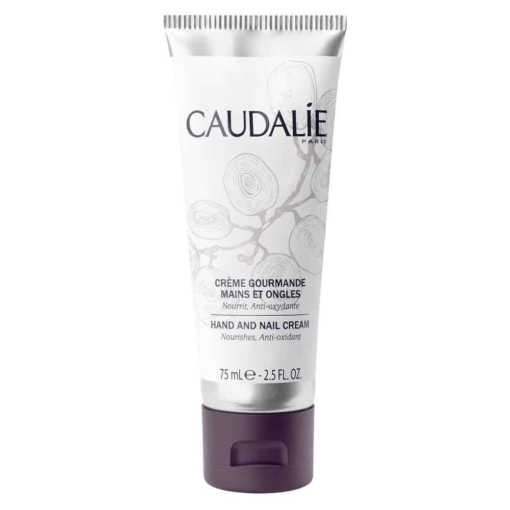 Caudalie Hand And Nail Cream Θρεπτική & Αντιγηραντική Κρέμα Χεριών & Νυχιών 75ml