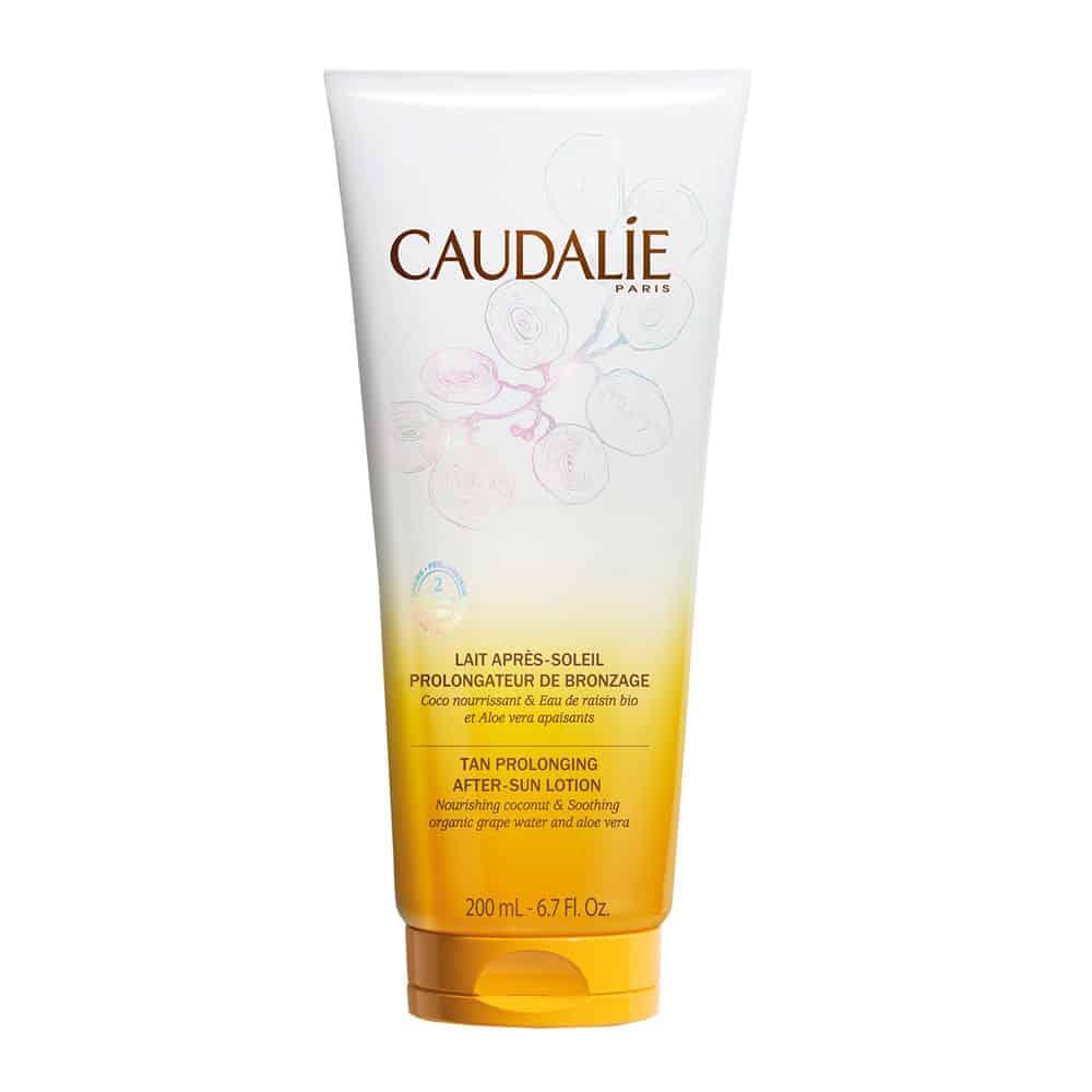 Caudalie Tan Prolonging After Sun Lotion Προστασία για Μετά τον Ήλιο 200ml