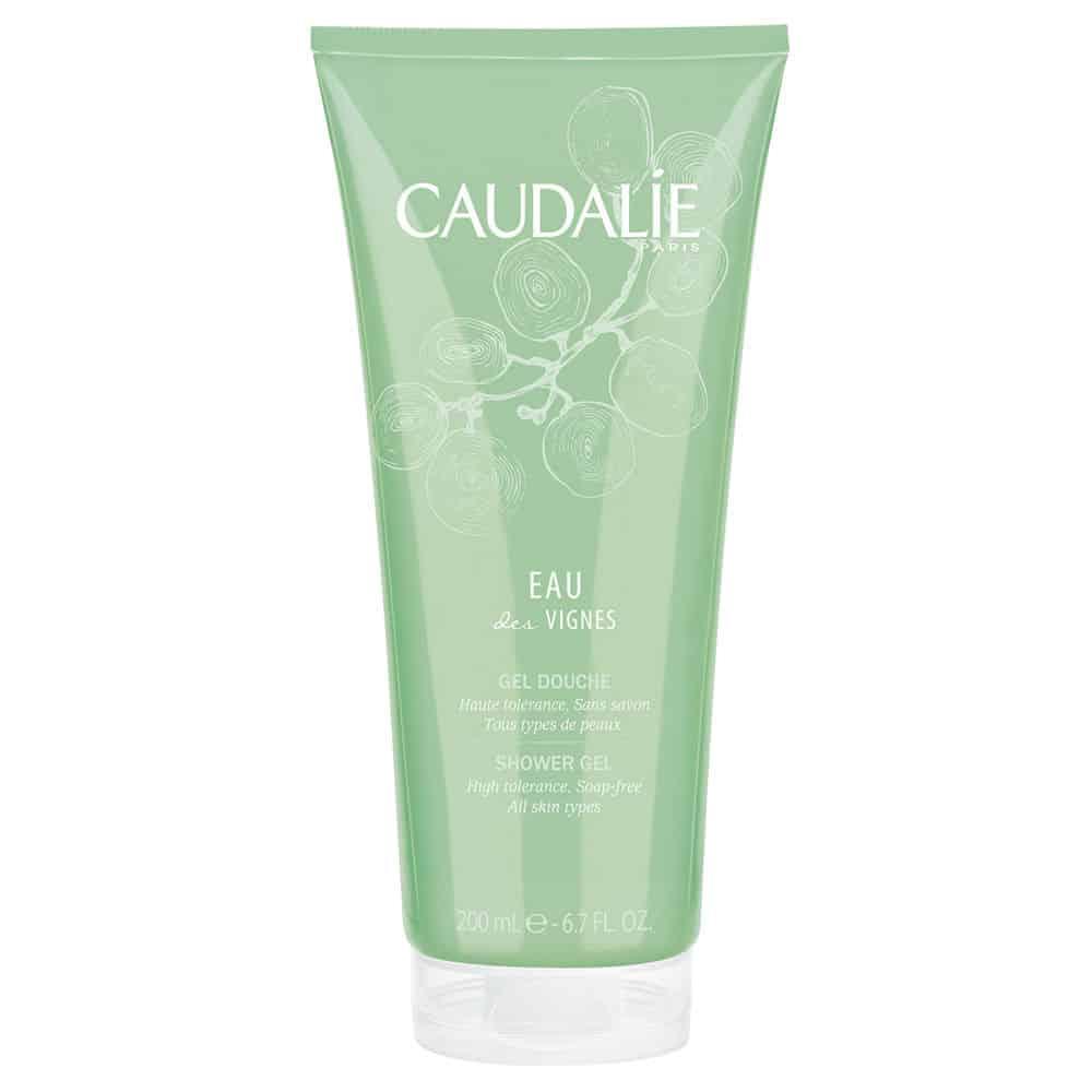 Caudalie Eau des Vignes shower gel Αφρόλουτρο Σώματος για Όλους τους τύπους Επιδερμίδας 200ml