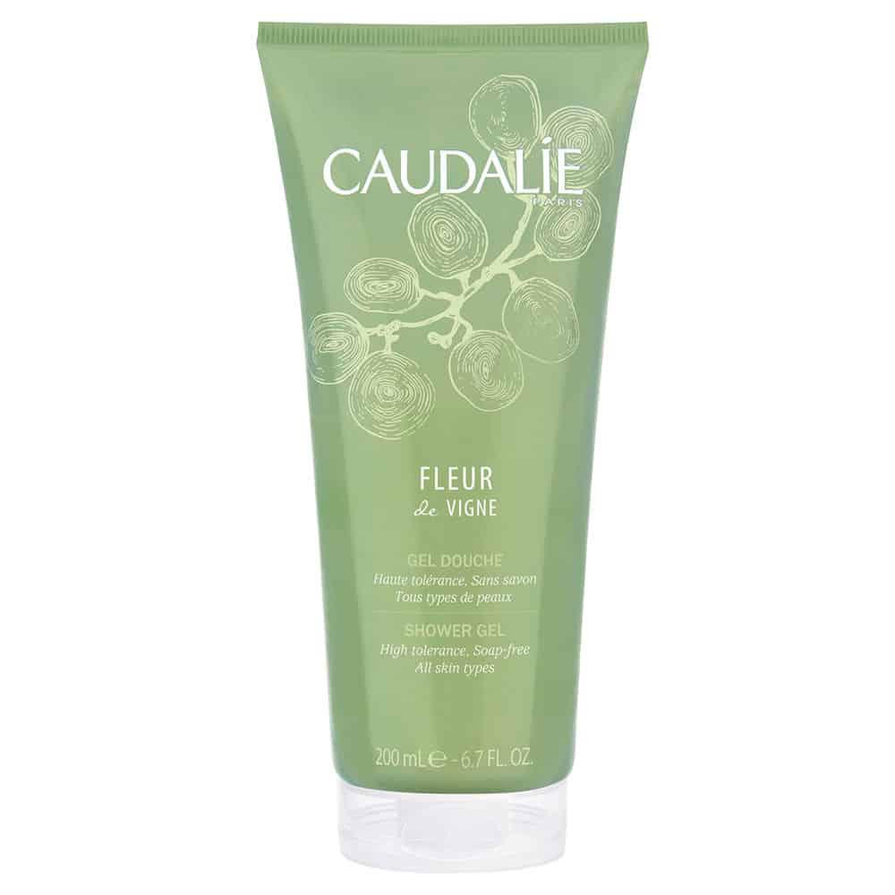 Caudalie Fleur de Vigne Shower Gel Αφρόλουτρο Σώματος για Όλους τους Τύπους Επιδερμίδας 200ml