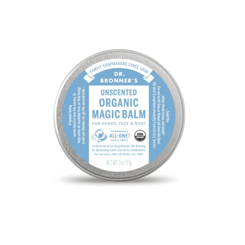 Dr. Bronner's Organic Magic - Balm 60gr