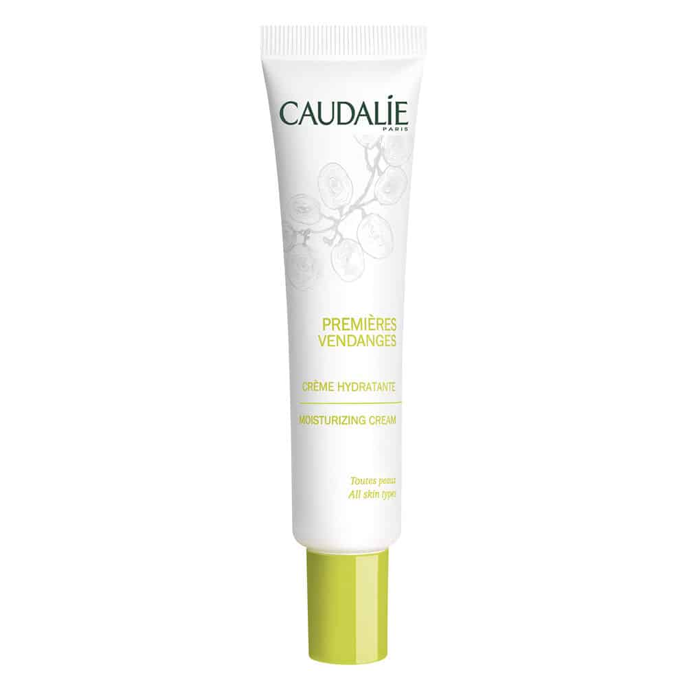 Caudalie Premières Vendanges Moisturizing Cream 40ml