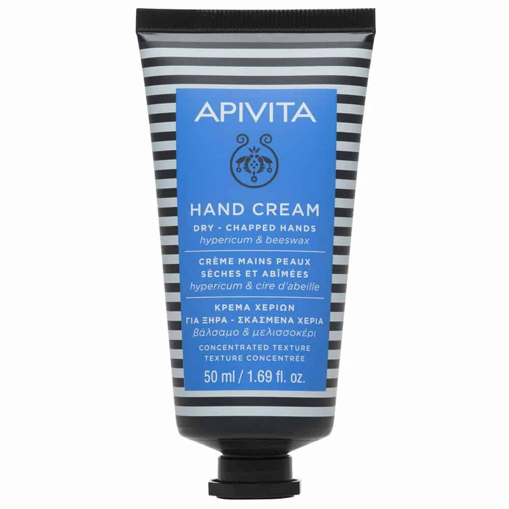 Apivita Κρέμα Χεριών Για Ξηρά – Σκασμένα Χέρια 50ml