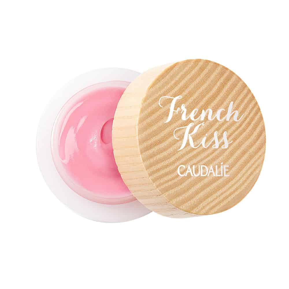 Caudalie French Kiss Tinted lip balm Innocence- 7,5 gr