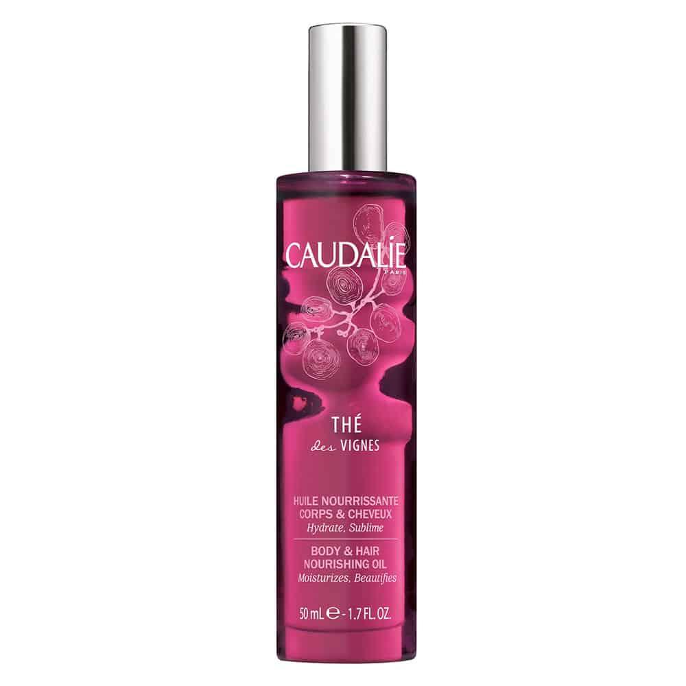 Caudalie Thé des Vignes Body & Hair Nourishing Oil 50ml