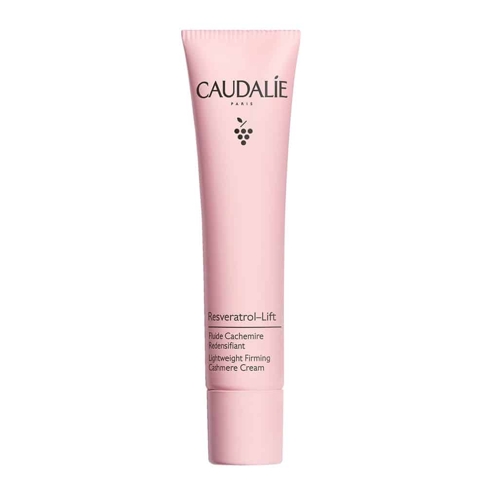 Caudalie Resveratrol [LIFT] Lightweight Firming Cashmere Cream 40ml