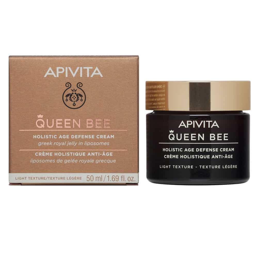 Apivita Queen Bee Light 50ml