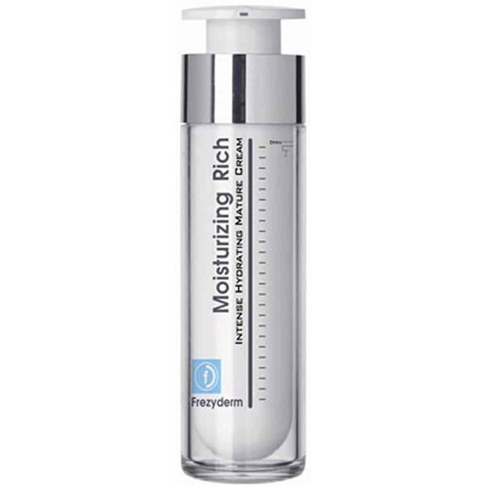 Frezyderm Intense Hydrating Mature Skin Moisturizing Rich 45+ Cream 50ml