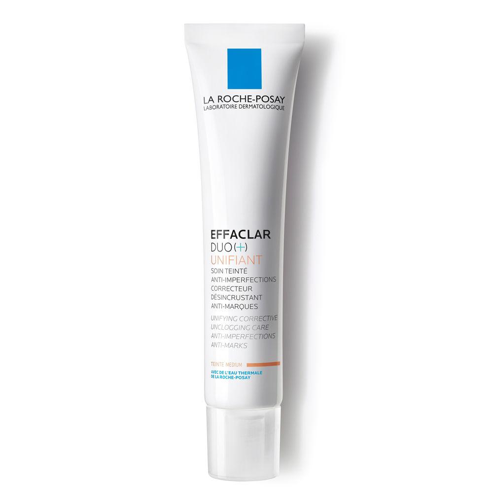 La Roche Posay Effaclar Duo + Unifiant Medium Shade 40ml
