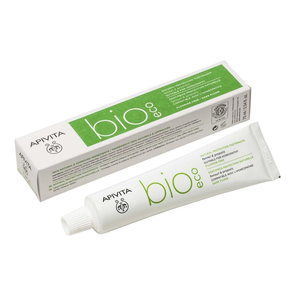 Apivita Bio Eco με Μάραθο & Πρόπολη 75ml