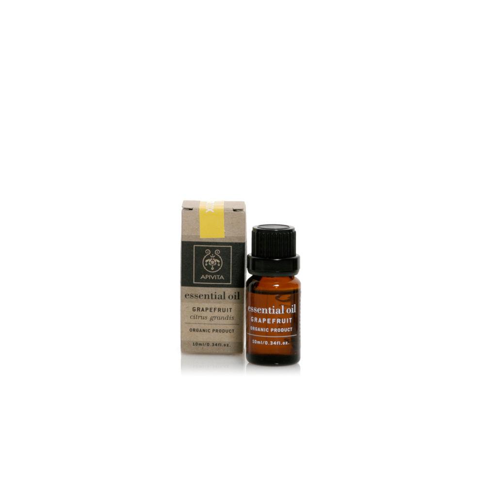 Apivita Essential Oil Γκρέιπφρουτ 10ml