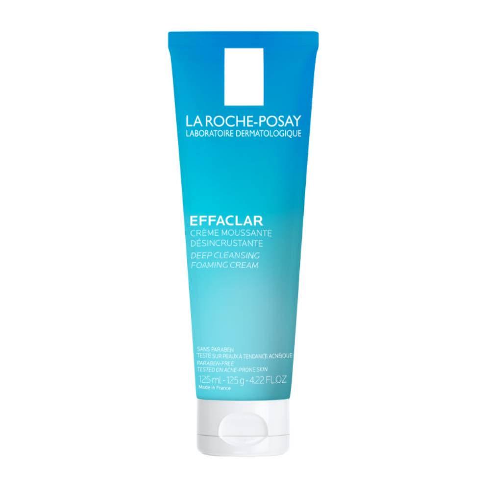 La Roche Posay Effaclar Foaming Cream 125ml