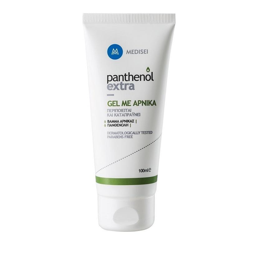 Panthenol Extra Arnica Gel 100ml