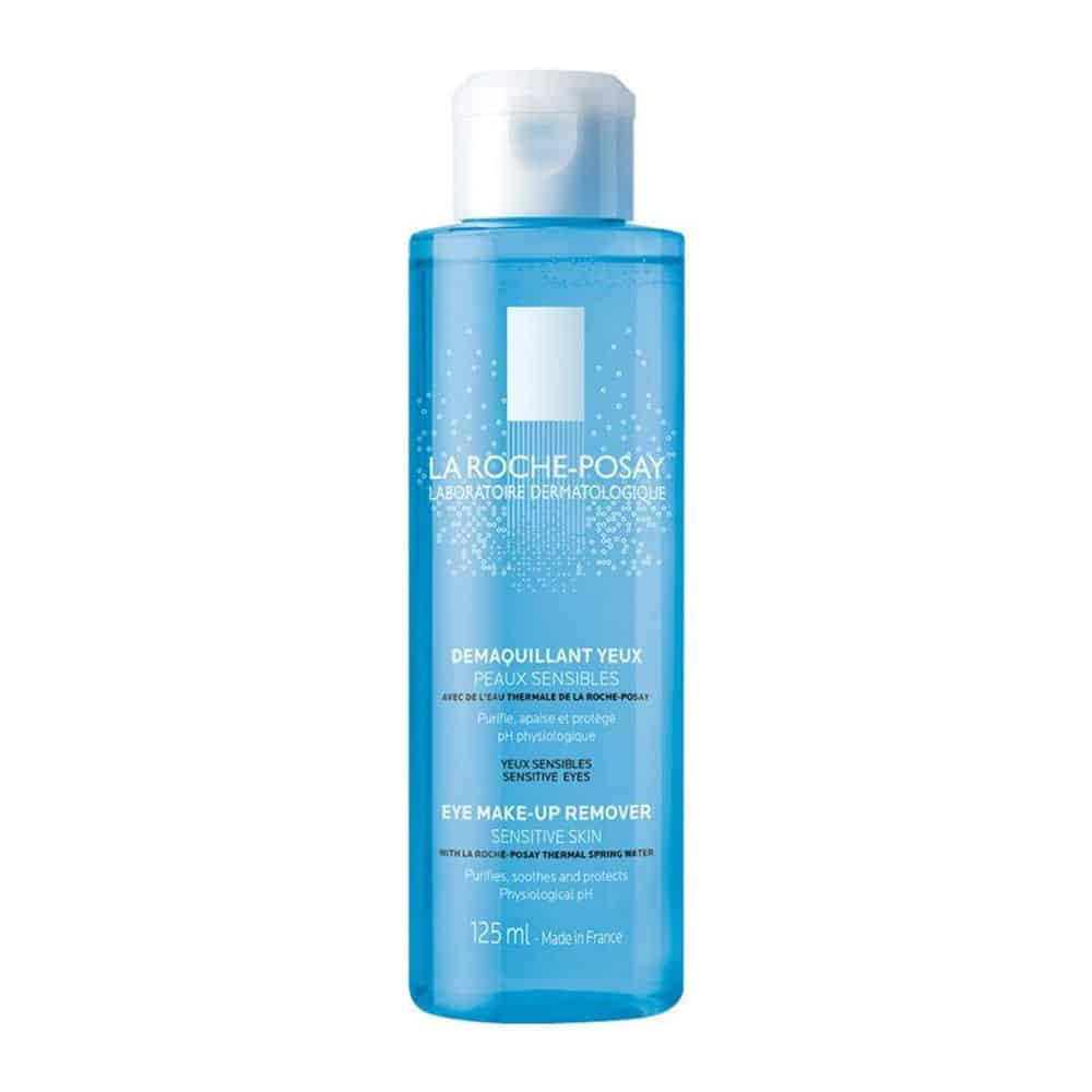 La Roche Posay Physiological Eye Make-Up Remover 125ml