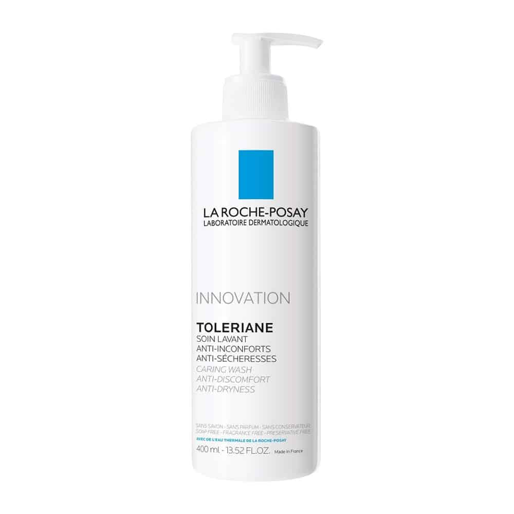 La Roche Posay Toleriane Caring Wash 400ml
