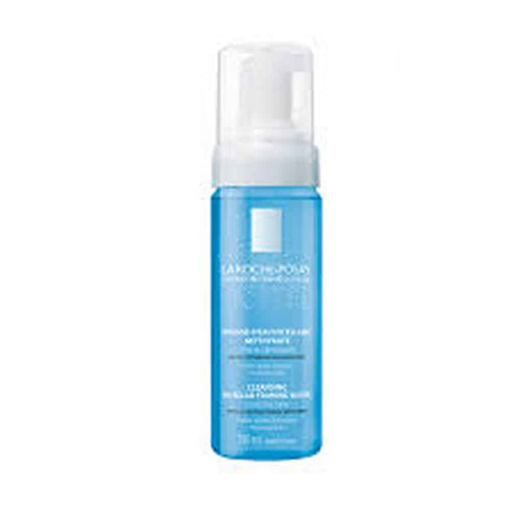 La Roche Posay Physiological Cleansing Micellar Foaming Water 150ml