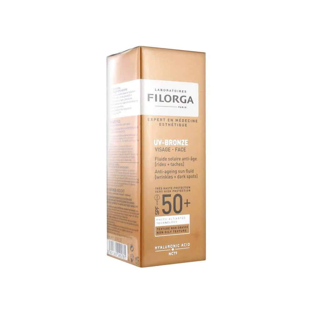 Filorga UV - Bronze SPF50+ 40ml