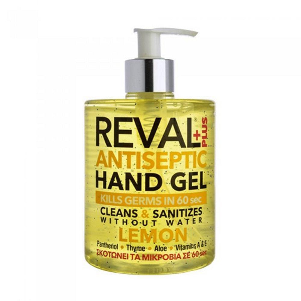 Intermed Reval Hand Gel 500ml