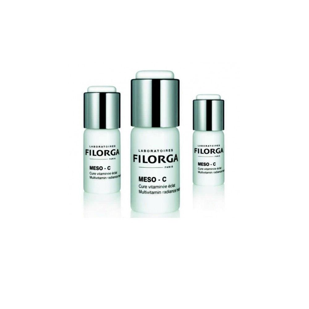 FILORGA C-Recover Serum 3x10ml