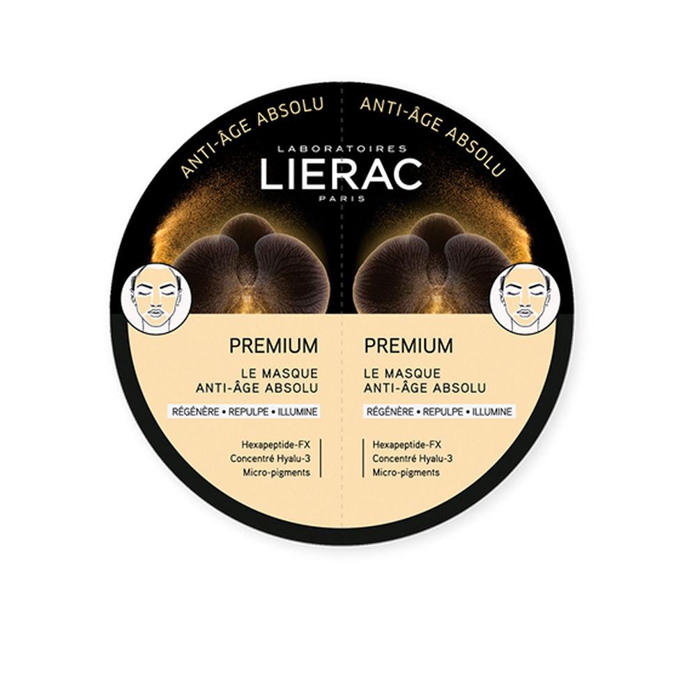 Lierac Premium Duo Mask 2x6ml