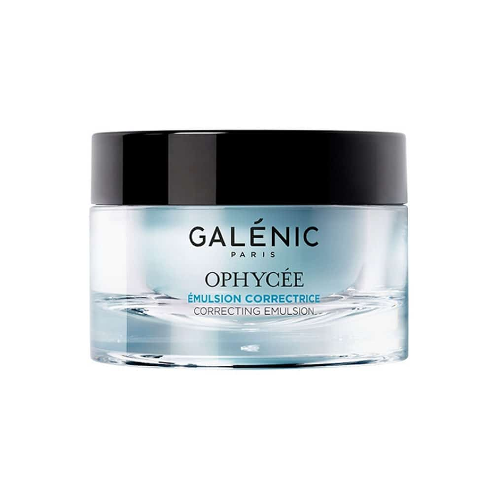 Galenic Ophycee Emulsion Κρέμα Ημέρας Για Κανονικές Μεικτές Επιδερμίδες 50ml