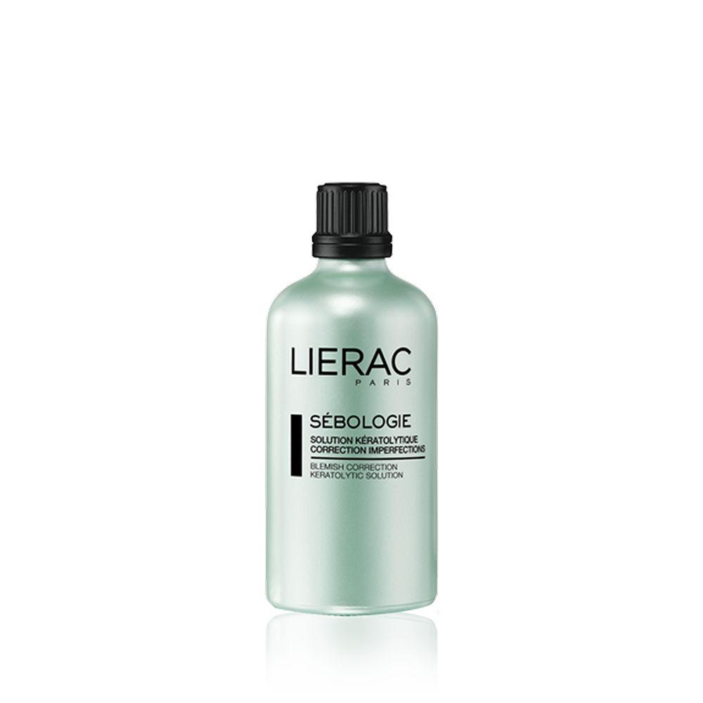 Lierac Sebologie Solution 100ml
