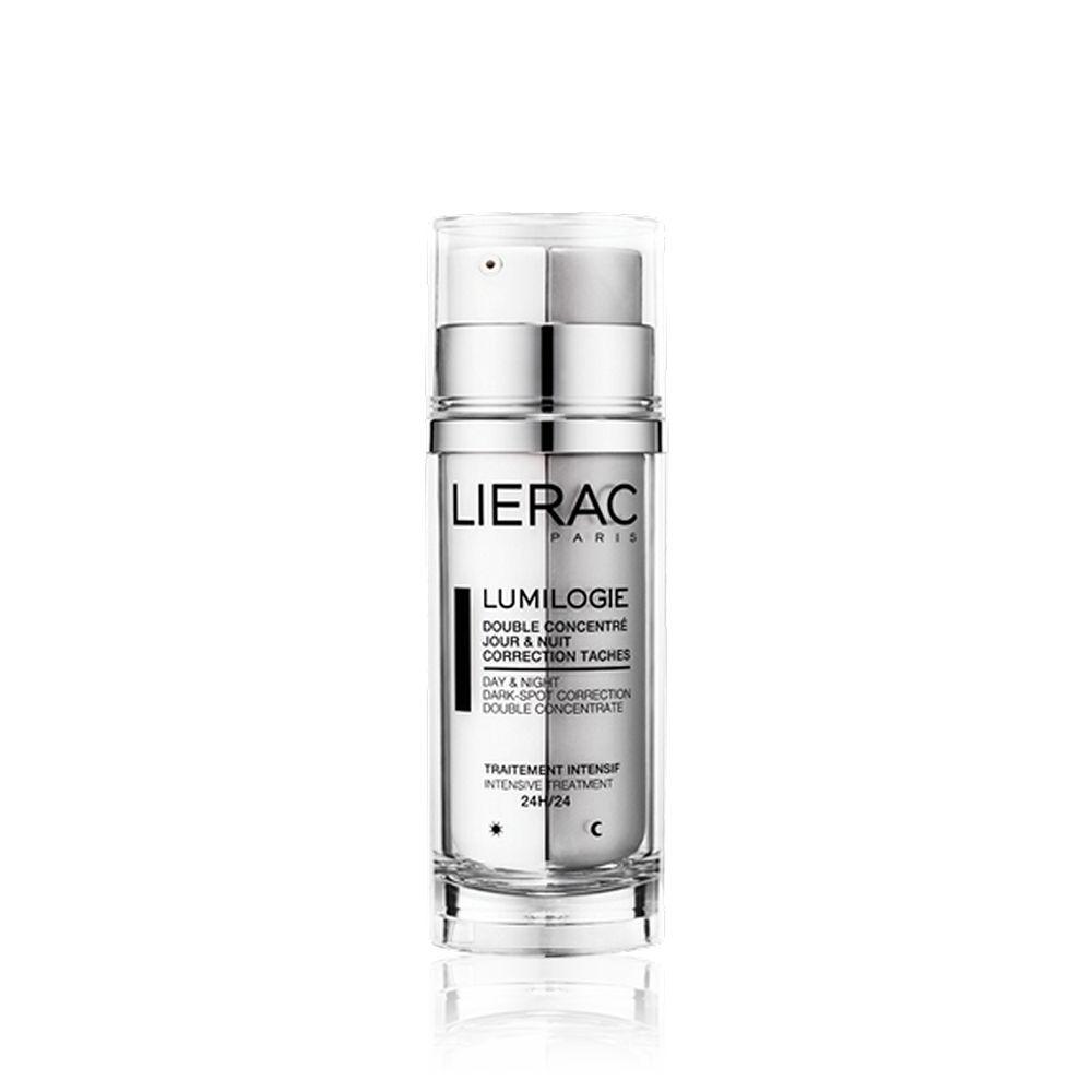 Lierac Lumilogie Double Serum κρέμα-gel 30ml