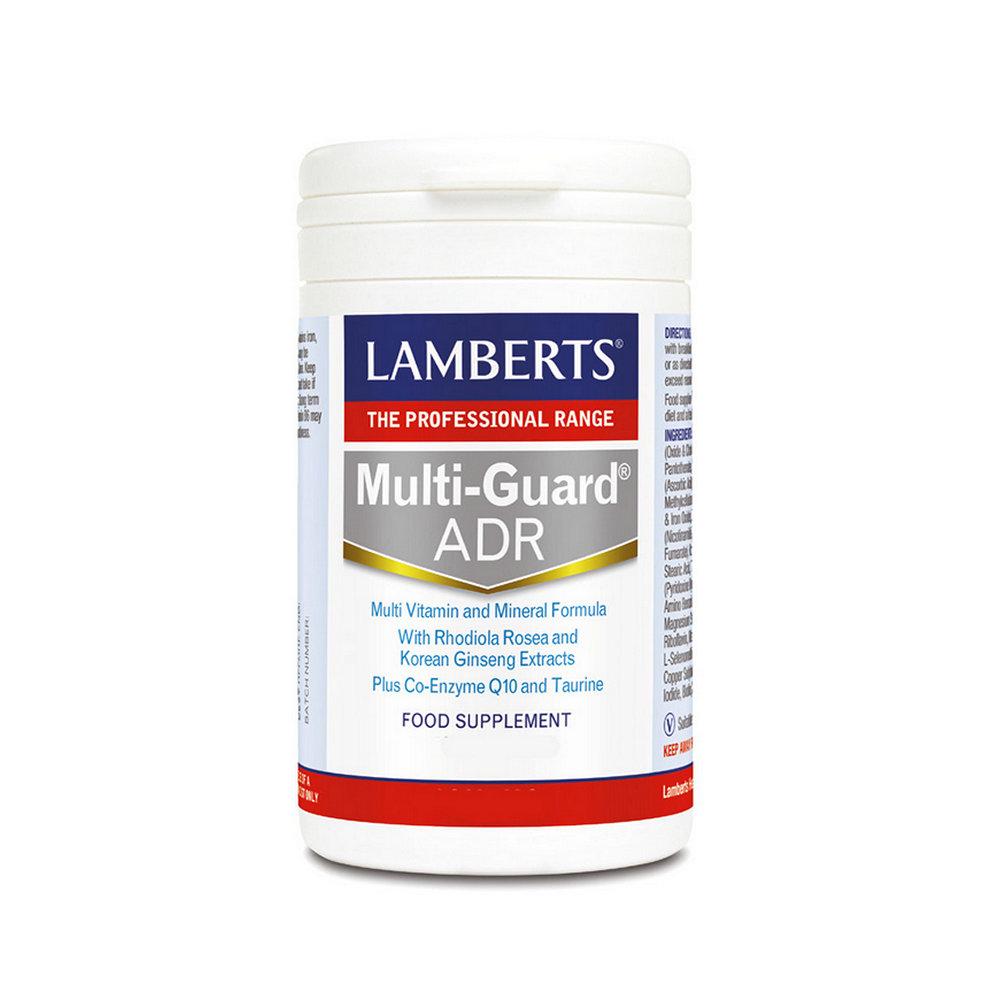 Lamberts Multi-Guard ADR 60 tablets