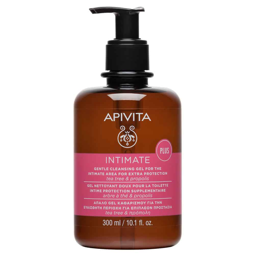 Apivita Intimate Plus 300ml