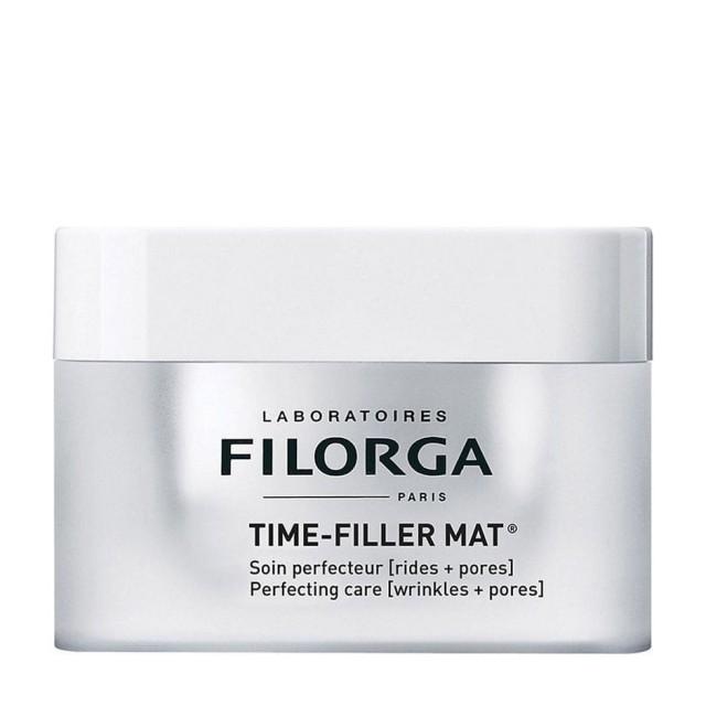 Filorga Time - Filler Mat Correction Wrinkle Cream 50ml