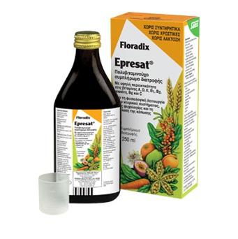 Power Health Erpesat Multivitamin συμπλήρωμα διατροφής 250ml