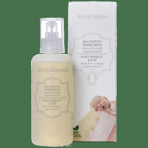 Anne Geddes Baby Bubble Bath 250ml