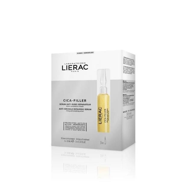 Lierac Cica - Filler Serum 3x10ml