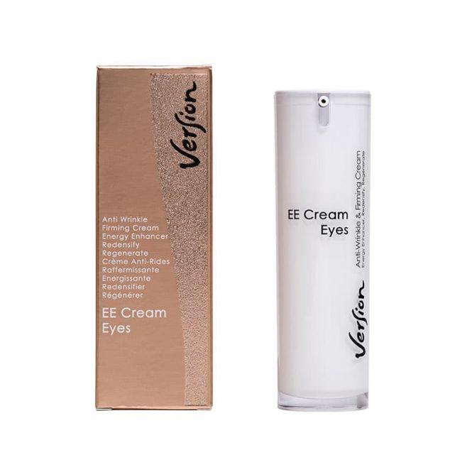 Version EE Cream Face 24ωρη κρέμα 50ml