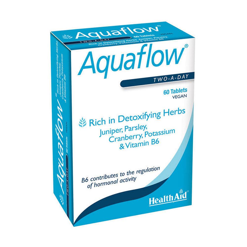 HealthAid Aquaflow 60 ταμπλέτες