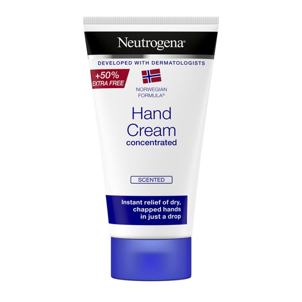 Neutrogena Κρέμα Χεριών scented 75ml με άρωμα