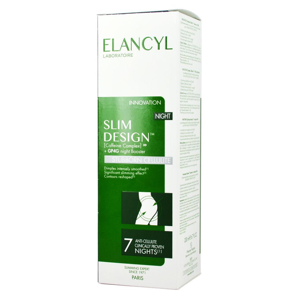 Elancyl Slim Desing Night 200ml