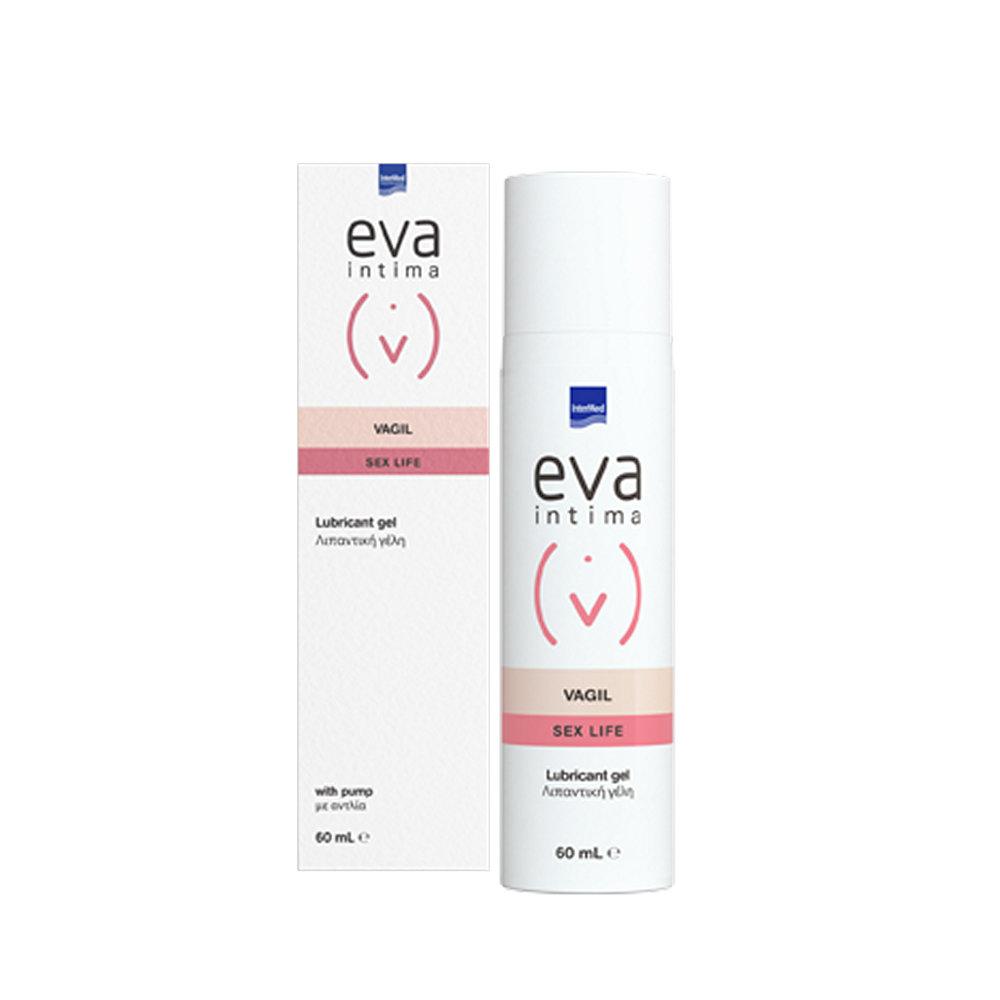 Intermed Eva Intima Vagil λιπαντικό 60ml
