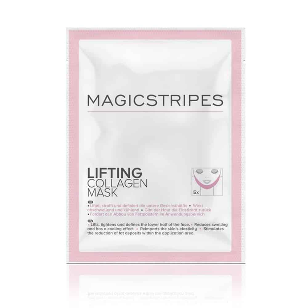 MagicStripes Lifting Collagen Mask 1τμχ