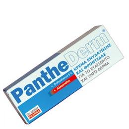 Dr. Muller Pharma Panthederm Ενυδατική Κρέμα Προσώπου & Σώματος 100ml
