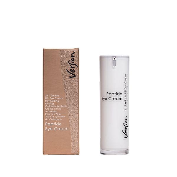 Version Peptide Eye Cream 24ωρη κρέμα 30ml
